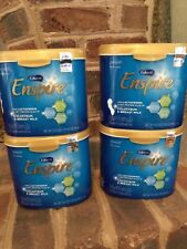 New ListingFour Enfamil Enspire Baby Formula Milk Powder 4-20.5 each can exp. 3/22
