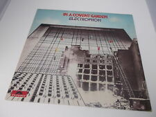 Electrophon:   In A Covent Garden  1973  1st Pressing UK   EX+  LP