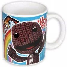 Little Big Planet Characters Sackboy Gaming Cup Tea Coffee Collectable Mug
