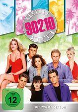 8 DVDs *  BEVERLY HILLS 90210 - KOMPLETTSTAFFEL / SEASON 2 - MB  # NEU OVP +