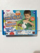 Sands Alive! White Magic Sand, 2 Boxes