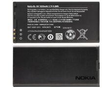 Original Nokia Microsoft Akku BL-5H für Nokia Lumia 630 Dual Sim Accu Batterie