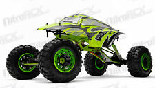 1/5 Exceed RC Maxstone Rock Crawler RC Truck Car 2.4GHz Ready to Run 540 Motors