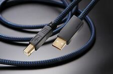 USB Cable Furutech formula 2 ADL by Furutech 1.2mt USB A to B connection