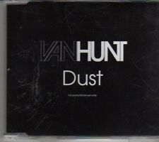(CM111) Van Hunt, Dust - 2003 DJ CD