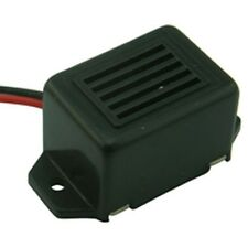 Leaded Electronic Buzzer 6V