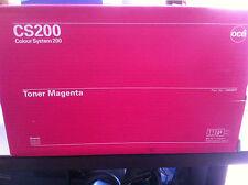 original OCE Toner CS150 CS200 29953033 magenta  neu A-Ware