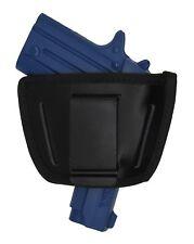KING HOLSTER Leather Gun Holster fits BERETTA Nano | Model 21 Bobcat | Tomcat