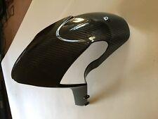 Ducati 600 750 900 Monster Carbon Fibre Front Mudguard Fender
