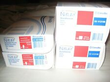 convatec  ostomy supplies. 2 boxes of each. Pouches 401503. Wafers 413156.