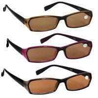 NP Sun Readers , Reading Glasses Sunglasses full UV400 Protection Mens Womem