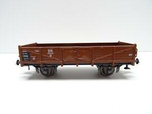 ROCO H0 Niederbordwagen DB 41543 TOP A152