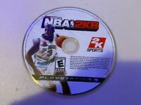 NBA 2K8 (Playstation 3 PS3) - DISC ONLY