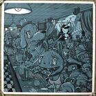 Sam & Max Video Game Comic Book Cartoon Art Print Poster Mondo Drew Millward HTF