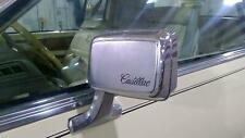79-85 Cadillac Eldorado Left Driver Door Mirror OEM Used Cable