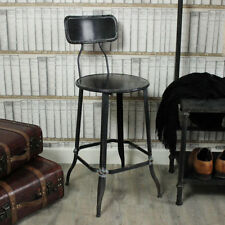 Kitchen Metal Vintage/Retro Chairs with 1 Pieces