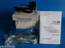 MOTOROLA DA 56 -  6456524800010 - Data Access Unit - (DSU/CSU) 5600 bps - NEW -