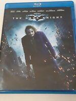 The Dark Knight Blu-ray Disc, 2008, 2-Disc Set