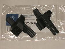 Genuino Mercedes-Benz W169 A-Clase B-Clase parcelshelf clips de plástico a1696930284