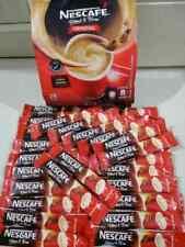 NESCAFE 3 IN 1 BLEND & BLEW INSTANT COFFEE ORIGINAL  28 STICKS x 19 grams