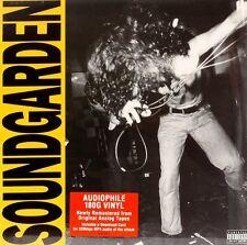 Más fuerte que el amor Soundgarden vinyl record