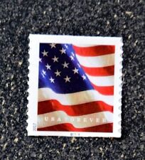 2017USA #5158 Forever U.S. Flag US - PNC Plate Number Coil Single  Mint  (BCA)