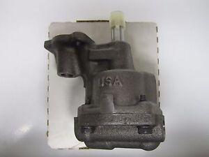 58-94 GM Studebaker 262 267 283 305 327 350 400 Oil Pump 224-4146