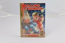 Rolling Thunder Nintendo NES NEW Factory Sealed