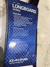 "Dakine Kainui Longboard Series Calf Leash Black 12' x 5/16"""