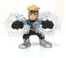 Marvel Super Hero Squad RARE HAVOK from Wolverine Wave 2 Doom of the Dark Beast