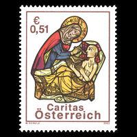 Austria 2002 - Caritas Art - Sc 1890 MNH