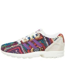 Adidas ZX Flux W Multicolor Donna Scarpe Shoes Sportive Sneakers uk 5 rrp £74.99