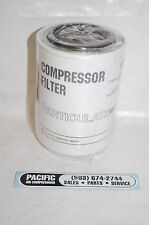 Fiac # 7211430000 Oil Filter Element Replacement Part Air Compressor