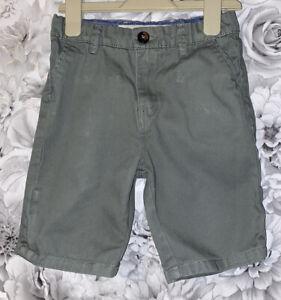 Boys Age 7-8 Years - Chino Shorts