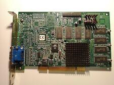 49 3dfx Voodoo 3 2000 PCI 16MB VGA Retro Sammlungsauflösung