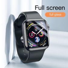 Pellicola Protezione Totale VETRO 11D per Apple Watch Series 6 / Apple Watch SE