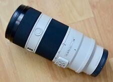 Sony FE 70-200mm F/4 G OSS SEL70200G Lens E-mount
