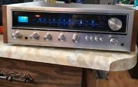 LAMP KITs- SX-424 SX-434(8v COOL BLUE LEDs)VINTAGE RECEIVER  DIAL METER/Pioneer