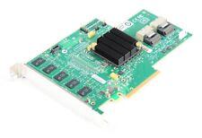 IBM ServeRAID adaptador mr10i controlador RAID 3g SAS/SATA-PCI-e - 43w4297