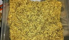 TABAC A ROULER/TUBER Kentucky  brun et/gold italia 500 gr 100% BIO