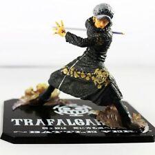 One Piece Trafalgar Law Battle version New World rufy