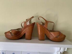 lk bennett sandals size 36