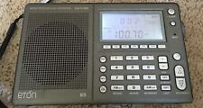 ETON E5 Portable Digital AM/FM Shortwave World Band Radio