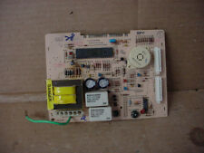 Whirlpool Oven Control + Display Board Part # 661196