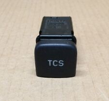 Saab 9-5 OEM TCS Traction Control Switch Button 4694303