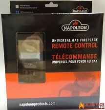 Universal Gas Fireplace Remote Control - Napoleon F60