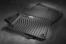 2013-2014 Acura ILX All Season Mat Set in BLACK for HYBRID MODEL 08P13-TX6-210A