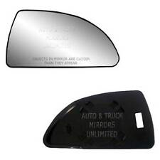 NEW Mirror Glass WITH BACKING CHEVROLET IMPALA Passenger Right Side