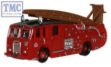 NDEN002 Oxford Diecast 1:148 Scale N Gauge Northern Ireland Dennis F12 Fire