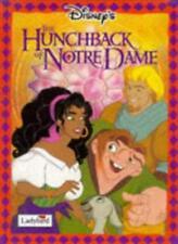 Hunchback of Notre Dame (Disney: Classic Films) By Victor Hugo